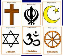 major world religions ...Religions Of The World Symbols