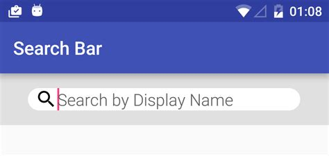 search by image android create rounded textedit input box android