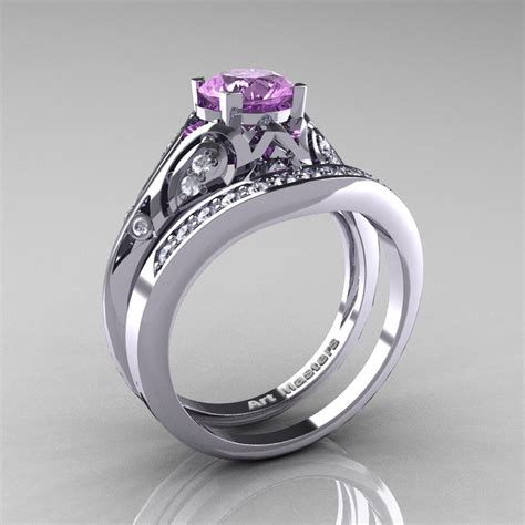 Classic Armenian 14k White Gold 10 Ct Lilac Amethyst. Pink Stone Dress Wedding Rings. 10 Grand Wedding Engagement Rings. Low Budget Wedding Rings. Diamond Z4 Wedding Rings. Long Rectangle Rings. River Rock Wedding Rings. Class Wedding Rings. Topaz Texas Wedding Rings