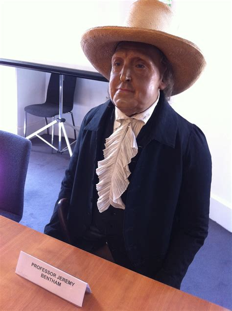 Dead Corner Cabinet by 181 Year Old Corpse Of Jeremy Bentham Attends Ucl Board