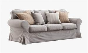 Ikea Ektorp Recamiere : 3d ikea ektorp sofa model ~ A.2002-acura-tl-radio.info Haus und Dekorationen