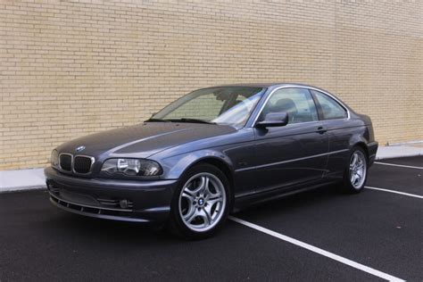 2004 Bmw 330ci For Sale by No Reserve 2001 Bmw 330ci 5 Speed For Sale On Bat