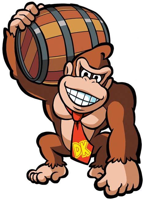 Donkey Kong Mario Vs Donkey Kong Villains Wiki