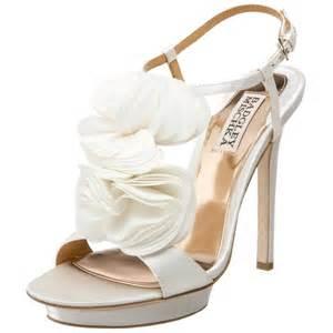 wedding shoes badgley mischka badgley mischka bridal shoes