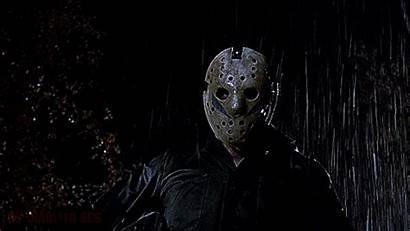 13th Friday Beginning Jason Voorhees Horror Gifs