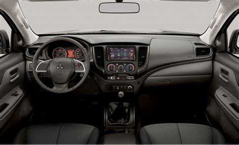 Mitsubishi Xd490u L by 2016 Yeni Kasa Mitsubishi L200 Oto Kokpit
