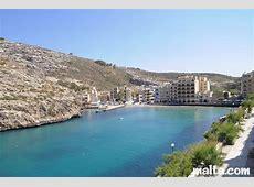 Xlendi, Gozo Information and interests