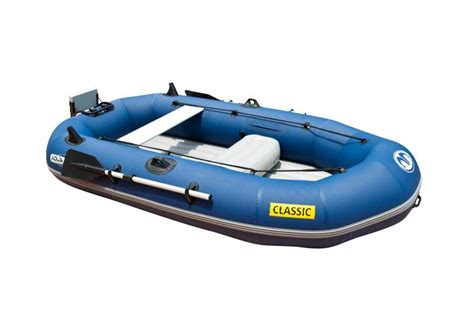 Bench Press Holder by Inflatable Fishing Boat With Electric Motor Canopy