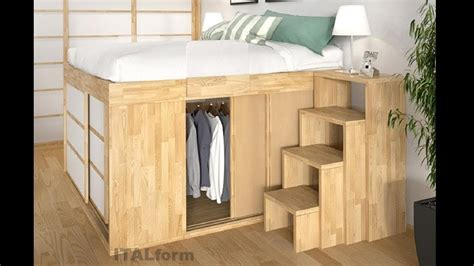 incredible space saving furniture great ideas  small rooms youtube