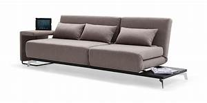 truly functional fabric convertible pull out sofa bed with With modern convertible sofa with pullout bed