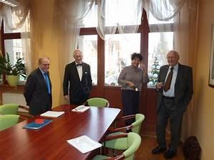 Academy Of Europe  Working Meeting