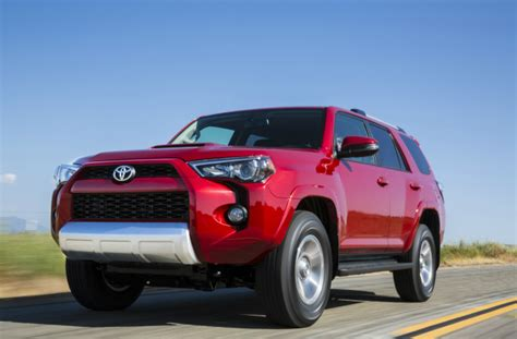 Which Toyota Suv Is Right For Me?