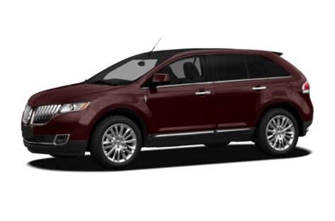 lincoln mkx color options carsdirect