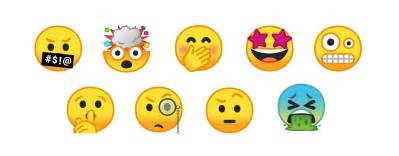 android news android 8 0 emoji changelog