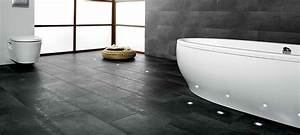carrelage lumineux carrelage a led blog carrelage With carrelage adhesif salle de bain avec spot led terrasse