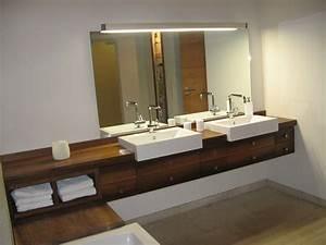 Waschbecken Auf Holzplatte : badm bel mit aufsatzwaschbecken f r your badezimmer fliesens ideen mit badm bel mit ~ Sanjose-hotels-ca.com Haus und Dekorationen
