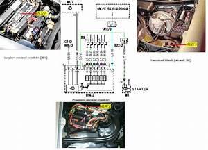 1997 E300d Diesel Glow System Debugging Help