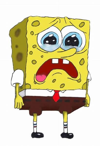 Spongebob Sad Squarepants Patrick Animated Bob Clipart