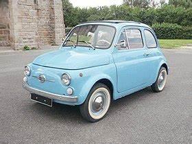Fiat 500 Ancienne Italie : fiat 500 1957 wikip dia ~ Medecine-chirurgie-esthetiques.com Avis de Voitures