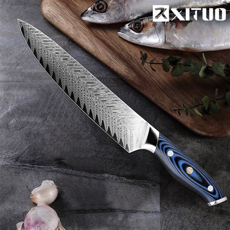 buy xituo pro chef knife japanese