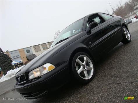 2001 Black Volvo C70 Se Coupe 44510558 Photo 13