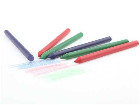 5.6 Mm Lead Refills Mechanical Pencil Lead Red Green Blue