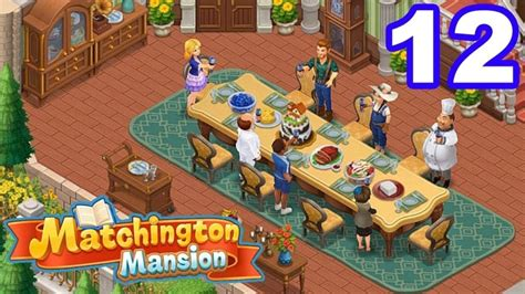 matchington mansion mod apk unlimited coins stars lives