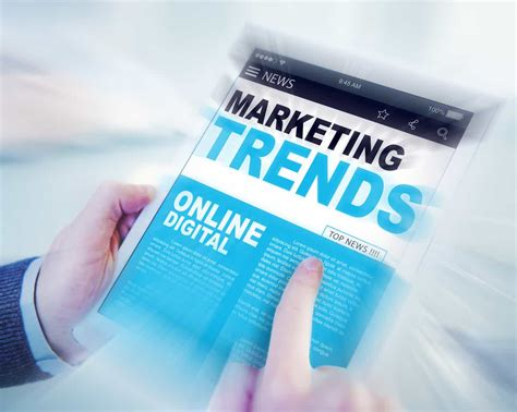 Digital Marketing Trends by Top 10 Digital Marketing Trends You Need To About