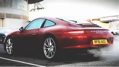 Supercar Porsche Cars Exotic Gifs Animated Expensive