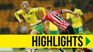 EMIRATES FA CUP HIGHLIGHTS: Norwich City 2-2 Southampton ...