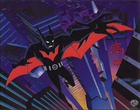 Batman  La Relève Liens