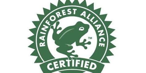 Places amphoe sena cafecoffee shop bio coffee. follow the frog logo - Google Search | Eco friendly labels, Alliance logo, Eco label