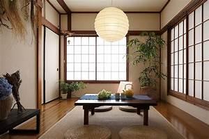 12 salles a manger pratiques et apaisantes inspirees du With salle manger japonaise