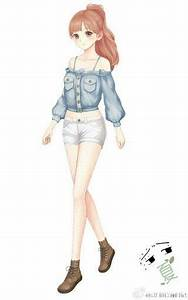 Best 20+ Anime girl drawings ideas on Pinterest | Kawaii anime Manga art and Anime