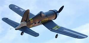 Hobbyking F4u Corsair Manual