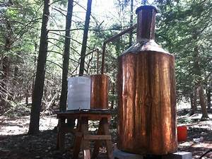 There U0026 39 S Moonshine In These Here New Hampshire Woods