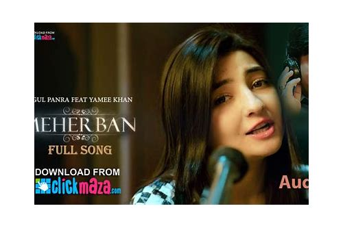 meherban songs free download