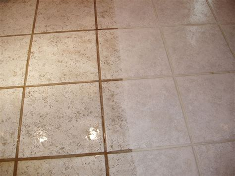 how to clean kitchen floor grout clean kitchen tile floors wood floors 8557