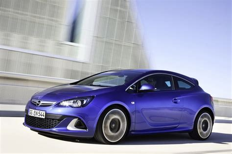 Opel Astra 2012 by 2012 Opel Astra Opc Opel Car Pictures
