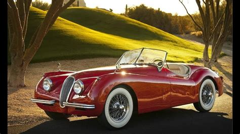 8 Most Luxury Cars Of The 1950s Doovi