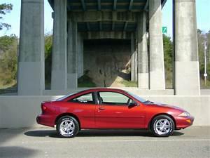 1984 Chevrolet Cavalier - Overview