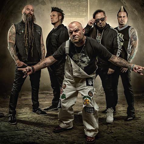 Five Finger Death Punch  Home Facebook
