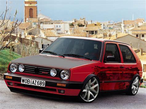 Vw Golf 2 Gti Vw Up Gti by Volkswagen Golf Ii Gti By Lavnebdesigns On Deviantart
