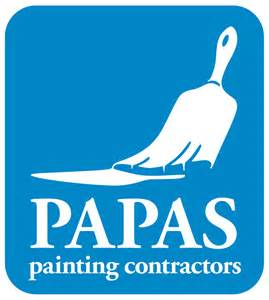 Painting Contractor Logos