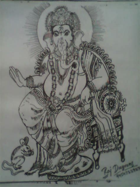 lord ganesha pictures  drawing lord ganesha pictures