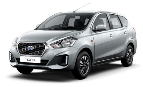 Datsun Go+ Price In India (gst Rates), Images, Mileage