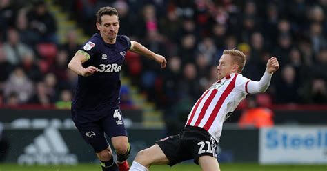 'I would give Craig Bryson new contract at Derby County ...