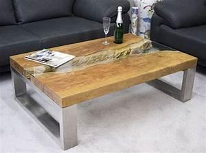 Couchtisch Glas Holz : couchtisch aus massivholz litschi der tischonkel ~ Eleganceandgraceweddings.com Haus und Dekorationen