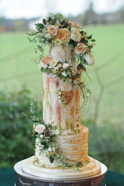 bespoke wedding cakes  cheshire manchester