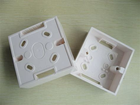 uk wall switch box for touch switch to install outside the